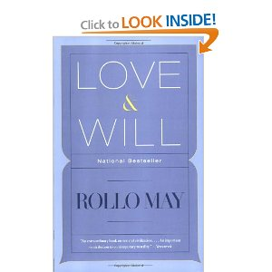 Rollo May – Love and Will | Master Wolf Transmedia Project